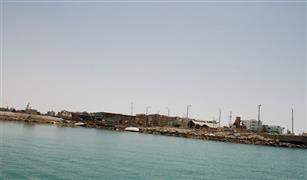 بدء تنفيذ اعمال رفع كفاءة و استكمال الرصيف الجنوبى بميناء بورتوفيق بتكلفة 120 مليون جنيه
