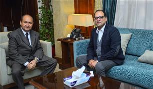 وزير الصناعة: 4 شركات عالمية بينها رينو تتفاوض لتصنيع سياراتها في مصر.. وكيا بدأت الإنتاج الفعلي