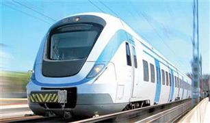 بنك صينى يمول القطار المكهرب (السلام- العاشر من رمضان) بـ1.2 مليار دولار