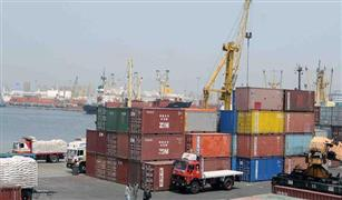 فتح بوغاز مينائي الإسكندريه والدخيلة بعد تحسن الأحوال الجومائية