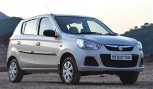 استدعاء 5900 سيارة ماروتي لوجود عيب في مرشحات الوقود