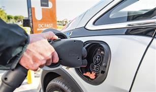 محطات شحن السيارات الكهربائية في ألمانيا تسجل عددا قياسيا
