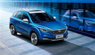 """FAW"" تطلق سيارة جديدة في روسيا"