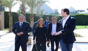 """""""أوبر"""" تقرر ضخ استثمارات جديدة.. والتوسع في خدماتها في السوق المصري"""