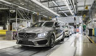 رواد صناعة السيارات الألمانية يزورون البيت الأبيض على أمل تفادي الجمارك