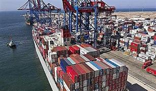فتح بوغاز مينائي الإسكندرية والدخيلة بعد تحسن الأحوال الجومائية