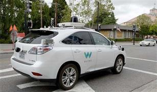 """""""Waymo"""" تغزو شوارع أمريكا بسيارات أجرة ذاتية القيادة"""