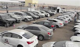 مسروجة: آلاف السيارات  من أوروبا وأمريكا ستتدفق على مصر خلال الفترة المقبلة