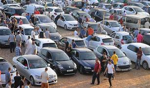 """إسماعيل: سوق السيارات البديل لـ""""مدينة نصر"""" سيعمل كل أيام الأسبوع وأسعار دخوله لم تتحدد"""