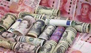 أسعار العملات اليوم الثلاثاء  واستقرار اليورو والدينار الكويتى