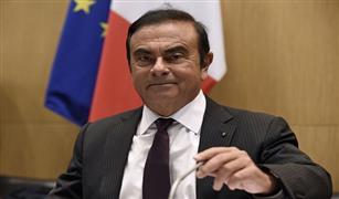 كارلوس غصن سيطلب التمديد كرئيس لرينو بدعم من فرنسا