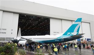 بوينج تكشف عن طائرة جديدة تصل لـ3850 ميل