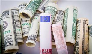 سعر الدولار اليوم جميع البنوك الاربعاء مقابل الجنيه