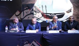 بعد طرحها فى أوروبا.. الإعلان عن أيقونه أوبل 2018 Insignia Grand Sport من مدينه 6 أكتوبر| فيديو وصور