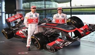 فريق مرسيدس يكشف عن سيارته الجديدة في فورمولا- 1 لعام 2018