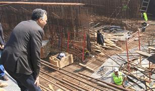 وزير النقل يكشف موعد انتهاء الطريق الواصل بين الإسكندرية الصحراوي والزراعي