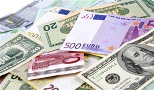 الدولار اليورو الدينارالكويتي.. أسعار العملات الأجنبية اليوم الاثنين 26 فبراير