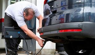 محكمة ألمانية تقضي علي 12 مليون سيارة