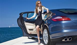 هل تعرف ما هى السيارات ال10 التى  تفضلها النساء؟