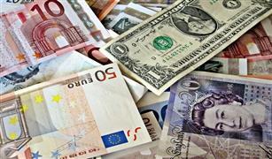 استقرار أسعار صرف الدولار خلال تعاملات بداية الأسبوع
