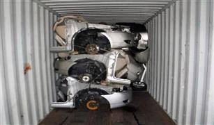 استيراد سيارات وقطع غيار بقيمة 2.259مليار جنيه في يناير الماضي