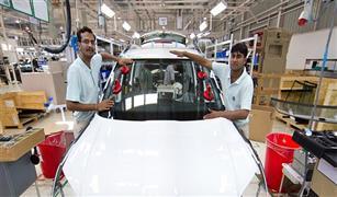 """كيا تكشف عن سيارة مدمجة """"إس.يو.في"""" للسوق الهندية"""