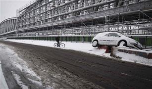 السيارات ممنوعة من السير في باريس اليوم