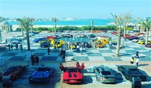 """إنشاء """"مجلس للسيارات الفارهة"""" في الإمارات.. تعرف على اختصاصاته"""