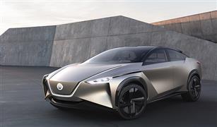 نموذج اختباري لسيارة نيسان IMx KURO يعرض للمرة الأولى في معرض جنيف للسيارات