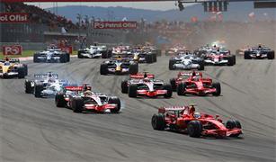 الإسباني الونسو يتراجع عن اعتزال فورمولا1