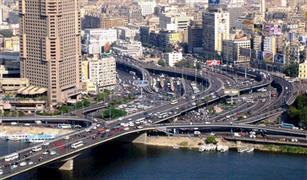 غلق جزئي لمحورى جسر السويس كورنيش النيل لمدة يومين.. تعرف على الأسباب