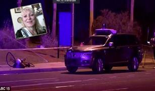 شاهد الحادث الذي أجبر أوبر على وقف برامج السيارات ذاتية القيادة| فيديو