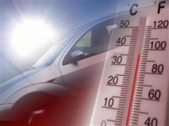 طقس شديد الحرارة اليوم.. احذر مشكلات سخونة موتور السيارة