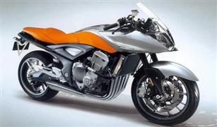 سوزوكى تعيد تقنية المحرك التيربو في دراجاتها دون الكشف عن الأسباب