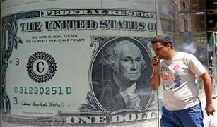 الدولار واليورو والاسترليني.. أسعار العملات الأجنبية والعربية بالبنوك الاحد