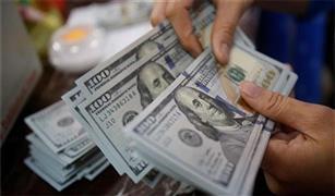 الدولار واليورو والاسترليني.. أسعار العملات الأجنبية والعربية بالبنوك الاثنين