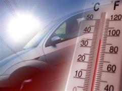 شحن تكييف سيارتك وتغيير المياه أصبح ضرورة.. طقس شديد الحرارة اليوم
