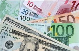 أسعار 13 عملة أجنبية في البنوك اليوم الاثنين 5 مارس