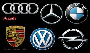 تراجع أسهم شركات السيارات الألمانية بسبب تهديد ترامب