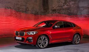 تعديلات في الشكل والتكنولوجيا.. تفاصيل BMW X4 قبل طرحها للبيع رسميا