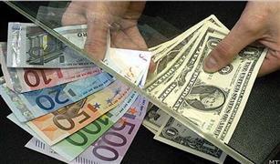 الدولار واليورو والريال.. متوسط أسعار 13 عملة أجنبية بالبنوك المصرية الخميس