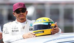 فورمولا واحد: هاميلتون قلق بشأن سرعة مرسيدس بعد فوز فيتل