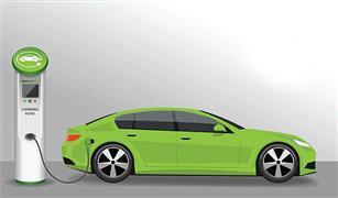 شركة صينية صاعدة تعتزم جمع 7ر2 مليار دولار لتمويل انتاج سيارات كهربائية