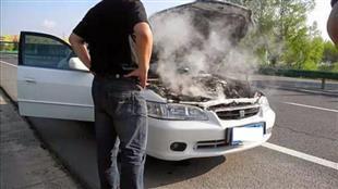 طقس شديد الحرارة.. اليوم اختبار لأداء سياراتك في الصيف