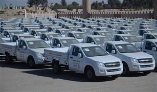 ماذا يعني تضاعف مبيعات سيارات النقل في مصر 196 %؟