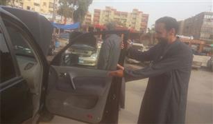 بالفيديو.. سبرانزا تيجو للبيع في سوق المستعمل بمدينة نصر