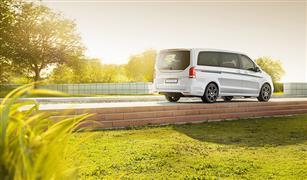 """شركة Mercedes-Benz Vans الشرق الأوسط وشمال إفريقيا تفوز بجائزة """"دايملر إيه جي"""" عن فئة """"سوق العام"""""""