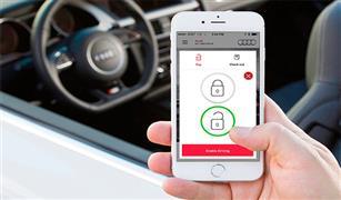 أكبر شركة تأمين تطالب بوضع معايير موحدة لاستخدام الهواتف كمفتاح للسيارة