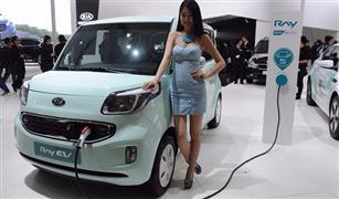 وزيرة ألمانية تحذر من قوة المنافسة الصينية في مجال السيارات الكهربائية