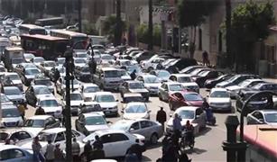 إغلاق جزئي  بشارع  النصر من امتداد رمسيس حتى جامعة الأزهر لمدة ٣ايام  بدءا من  الخميس القادم.